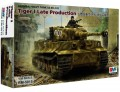 RMF 5015 Sd.Kfz.181 Pz.Kpfw.VI E Tiger late production