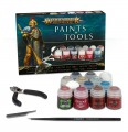 Citadel AGE OF SIGMAR - Paint  + Tools PL 801717
