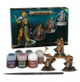 Citadel AGE OF SIGMAR - Stormcast Eternals + Paint Set PL 601017