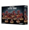 _Warhammer 40 000  Blood Angels - Tactical Squad 4112