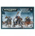 _Warhammer 40 000  Space Wolves - Thunderwolf Cavalry 5309
