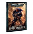_Warhammer - 40 000 Codex: Space Marines (Hardback) [EN] 480160