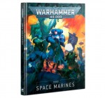 _Warhammer - 40 000 Codex: SPACE MARINES [EN] 600301