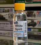 .Hobby M0001 White Spirit - 150 ml