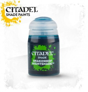 Citadel Shade - Drakenhof Nightshade 24 ml - 2417