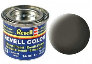 Revell  67 Greenish Grey