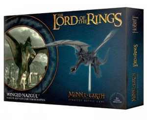 .The Lord of the Rings™ WINGED NAZGUL - GWS 3038