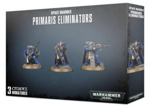 _Warhammer 40 000  Space Marine - PRIMARIS ELIMINATORS 4893