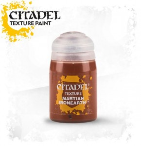 Citadel Texture - Martian Earth 24 ml - 2615