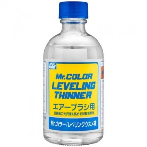 Mr.Hobby T106 Mr.Color Leveling Thinner 110 ml