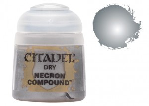Citadel Dry - Necron Compound 12 ml - 2313