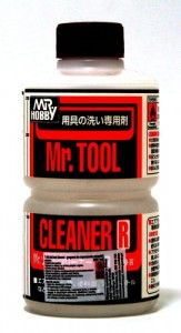 Mr.Hobby T113 Mr. Tool Cleaner (250 ml)