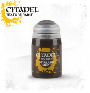 Citadel Texture - Stirland Mud 24 ml - 2606