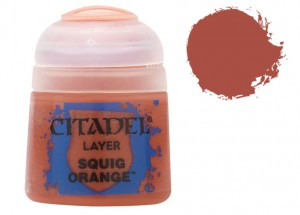 Citadel Layer - Squig Orange 12 ml - 2208