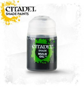 Citadel Shade - Nuln Oil 24 ml - 2412