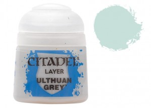 Citadel Layer - Ulthuan Grey 12 ml - 2256