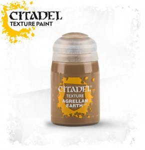 Citadel Texture - Agrellan Earth 24 ml - 2616