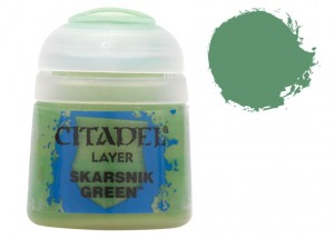 Citadel Layer - Skarsnik Green 12 ml - 2226