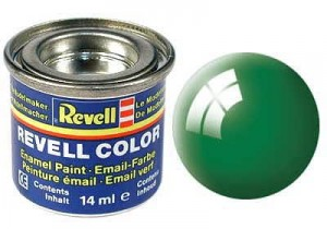 Revell  61 Emerald Green
