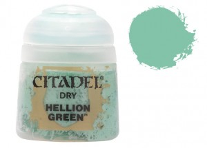Citadel Dry - Hellion Green 12 ml - 2307