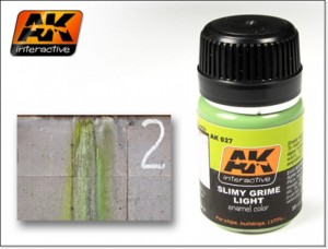 AK-interactive  027 Slimy Grime Light