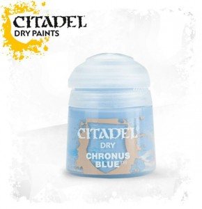 Citadel Dry - Chronus Blue 12 ml - 2319
