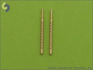 "1:72 Master AM72-001 Browning M2 0,5"" (12,7 mm)"