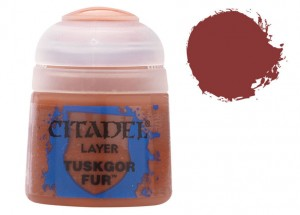 Citadel Layer - Tuskgor Fur 12 ml - 2246