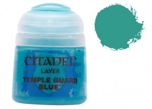 Citadel Layer - Temple Guard Blue 12 ml - 2220