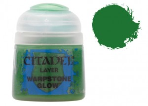 Citadel Layer - Warpstone Glow 12 ml - 2223