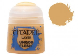 Citadel Layer - Ungor Flesh 12 ml - 2239