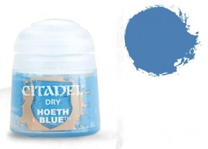 Citadel Dry - Hoeth Blue 12 ml - 2318