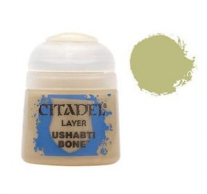 Citadel Layer - Ushabi Bone 12 ml - 2232