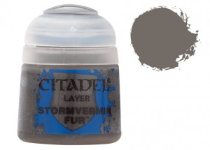 Citadel Layer - Stormvermin Fur 12 ml - 2255
