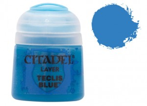 Citadel Layer - Teclis Blue 12 ml - 2217