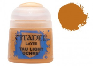 Citadel Layer - Tau Light Ochre 12 ml - 2242