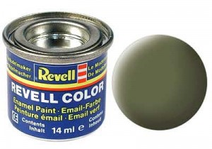Revell  68 RAF Dark Green