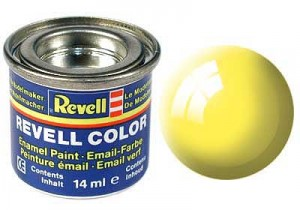 Revell  12 Yellow Gloss