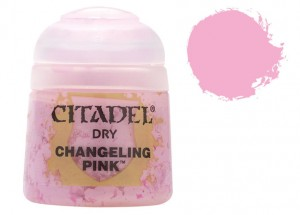 Citadel Dry - Changeling Pink 12 ml - 2315